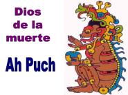 dios de la muerte maya: