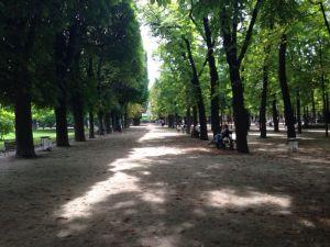 jardín París 2