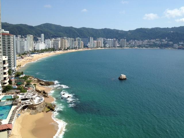 Acapulco noviembre 2014